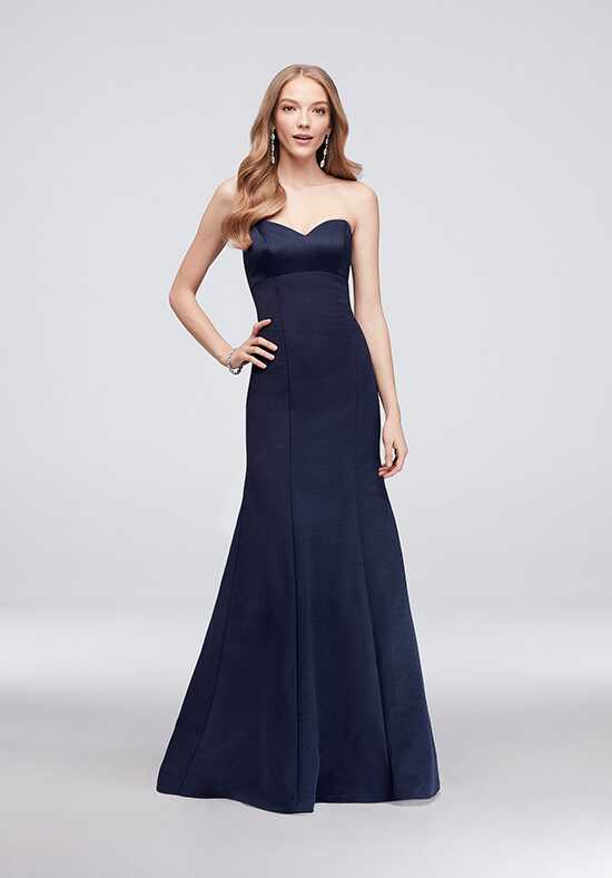 Oleg Cassini Exclusively at David's Bridal Bridesmaid Dresses Oleg Cassini Style OC290033 Strapless Bridesmaid Dress