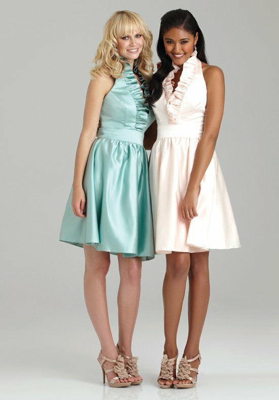Allure Bridesmaids 1305 Bridesmaid Dress - The Knot