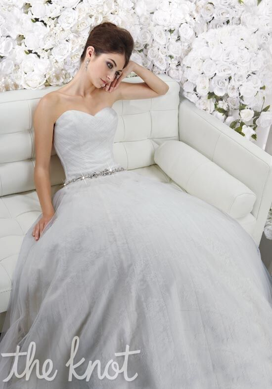 Impression Bridal 3059 A-Line Wedding Dress