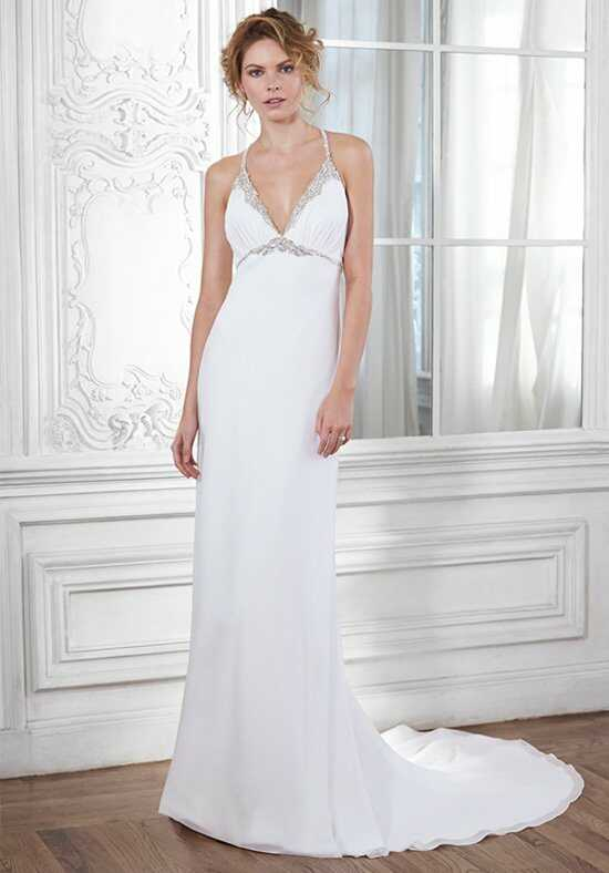 Maggie Sottero Isla Sheath Wedding Dress
