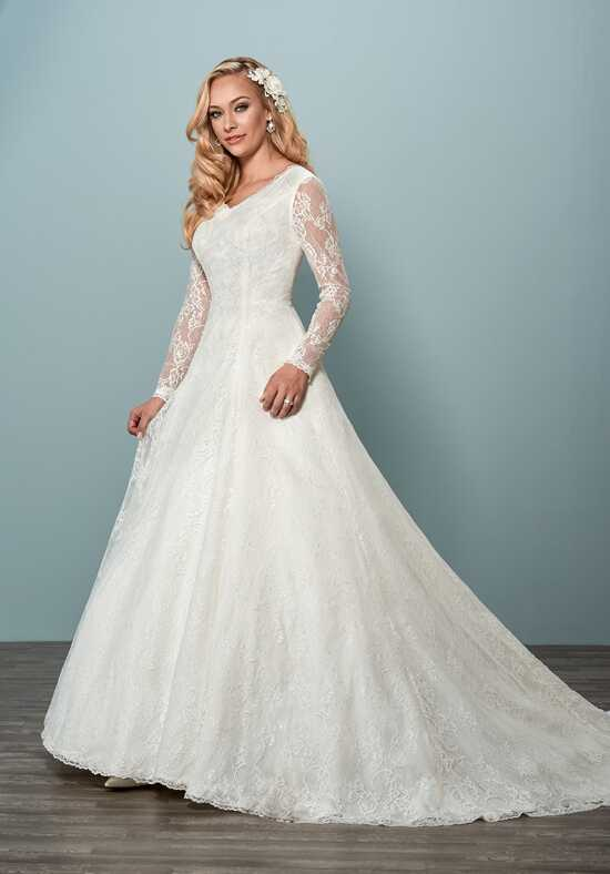 Mary's Bridal 3Y620 A-Line Wedding Dress