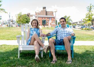 Erica Brecher And Andrew Baglini S Wedding Website