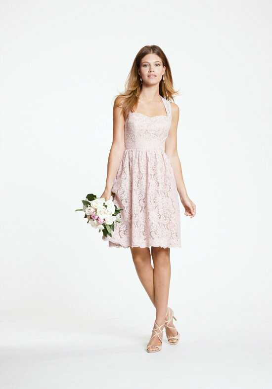 Watters Maids SISLEY-5228 Bridesmaid Dress photo