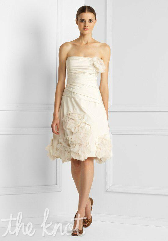 BCBGMAXAZRIA (gowns) MIF64539-101 Wedding Dress - The Knot