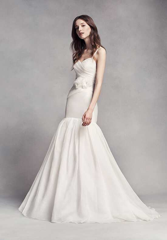 White by Vera Wang White by Vera Wang Style VW351311 Wedding Dress photo