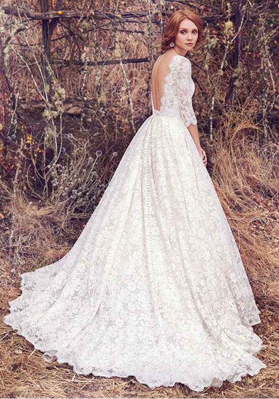 Maggie Sottero Cordelia Wedding Dress - The Knot