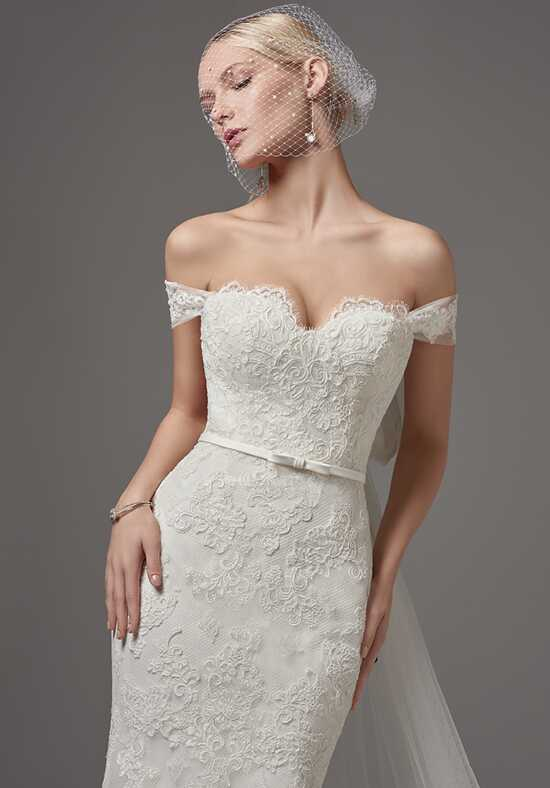 Sottero and Midgley Addison Wedding Dress