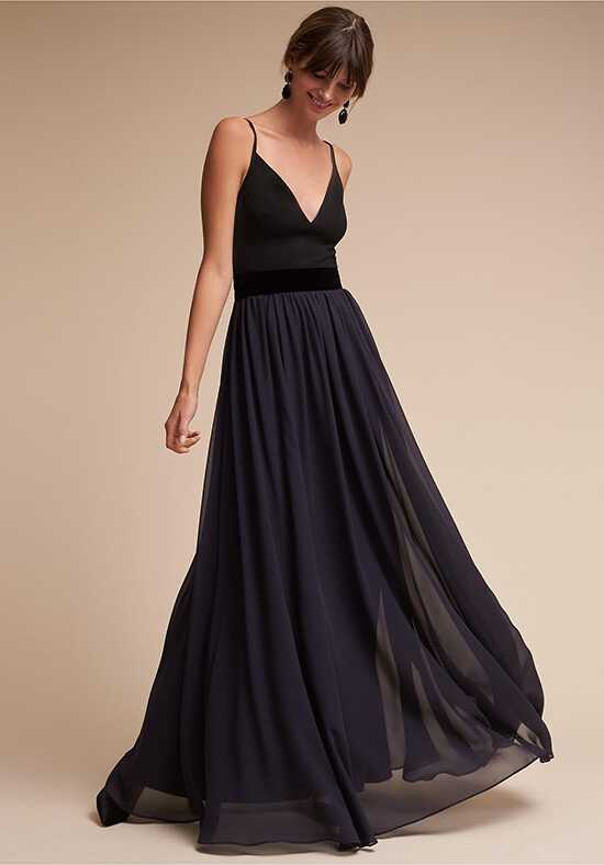 BHLDN (Bridesmaids) Karlie Dress V-Neck Bridesmaid Dress