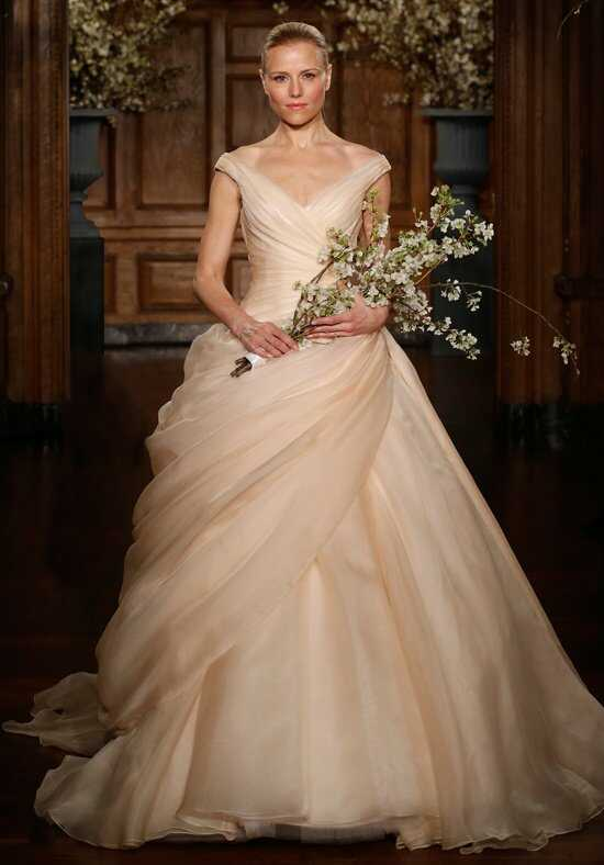 Romona Keveza Collection RK525 Wedding Dress photo