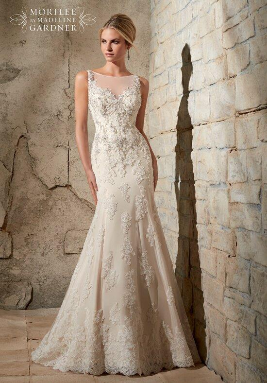 Morilee by Madeline Gardner 2709 Wedding Dress photo