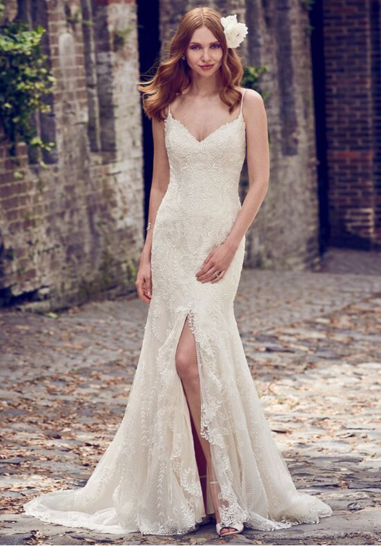 Maggie Sottero Calista Wedding Dress