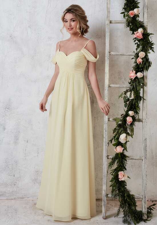 Christina Wu Celebration 22739 Sweetheart Bridesmaid Dress