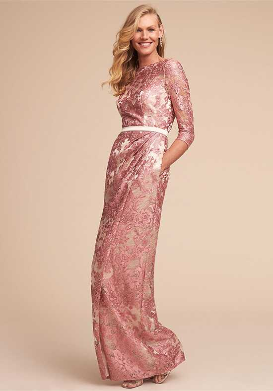 BHLDN (Mother of the Bride) Cathleen Dress Pink Mother Of The Bride Dress
