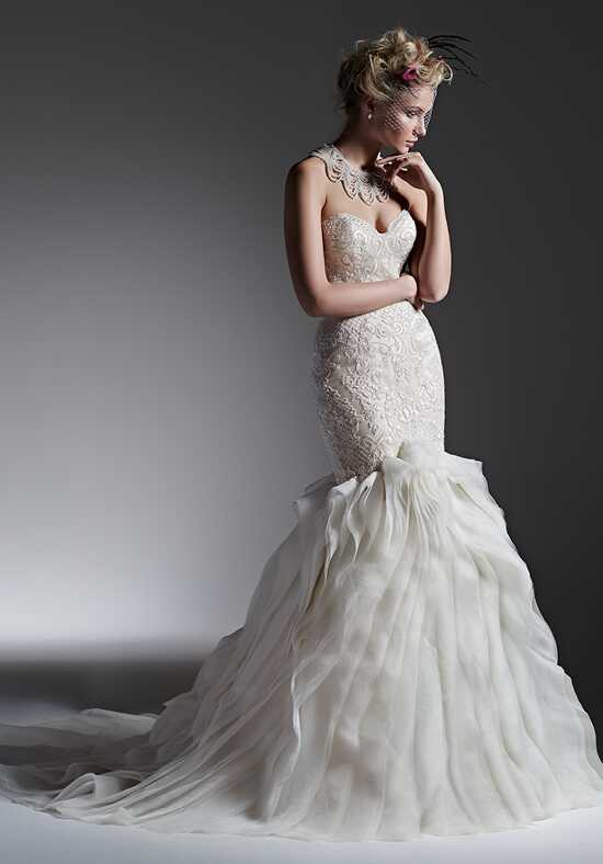 Sottero and Midgley Faith Mermaid Wedding Dress