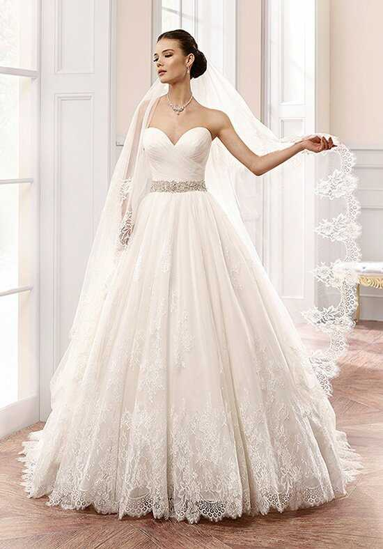 Eddy K MD149 Wedding Dress