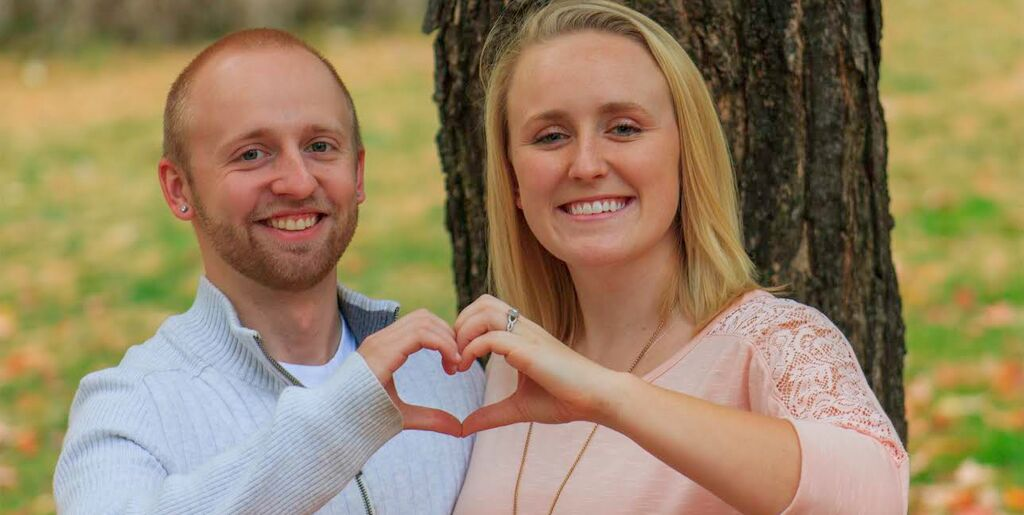Jessica Hinkley And Kaleb Fitch S Wedding Website