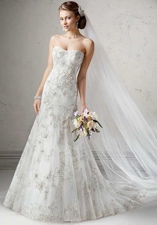 Sottero and Midgley Regence Wedding Dress
