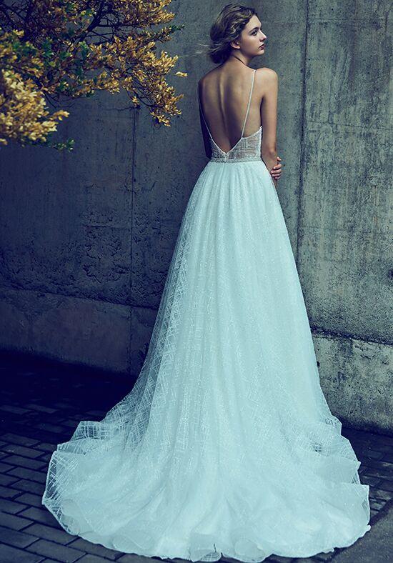 Calla Blanche LA8111(AS) Taylor Wedding Dress - The Knot