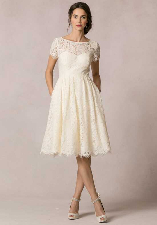 Jenny Yoo Collection Cadence A-Line Wedding Dress
