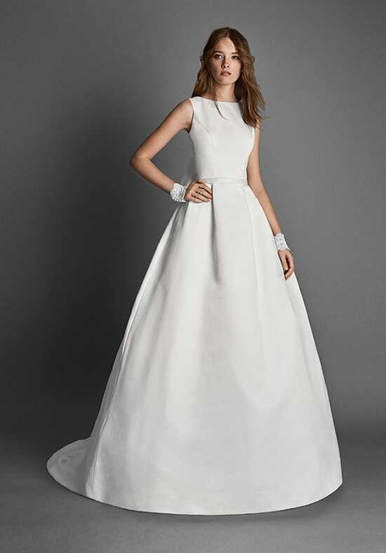 Alma Novia ROSER Ball Gown Wedding Dress
