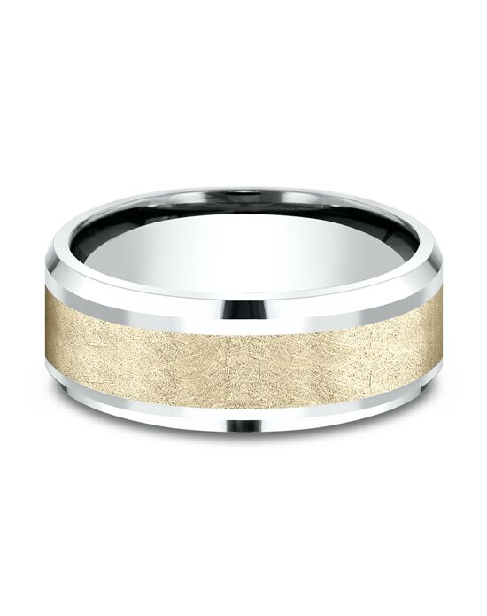 Benchmark CF41807014KWY Gold Wedding Ring