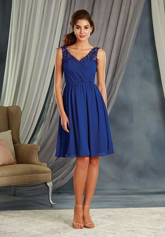 Alfred Angelo Signature Bridesmaids Collection 7365S Sweetheart Bridesmaid Dress