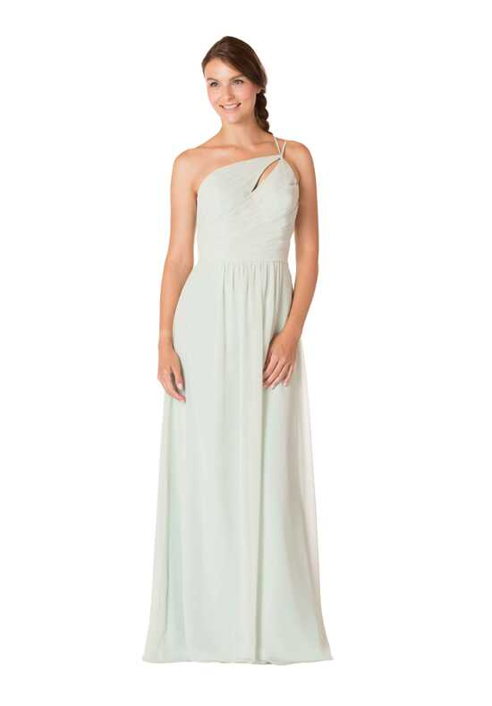 Bari Jay Bridesmaids BC-1719 Bridesmaid Dress photo