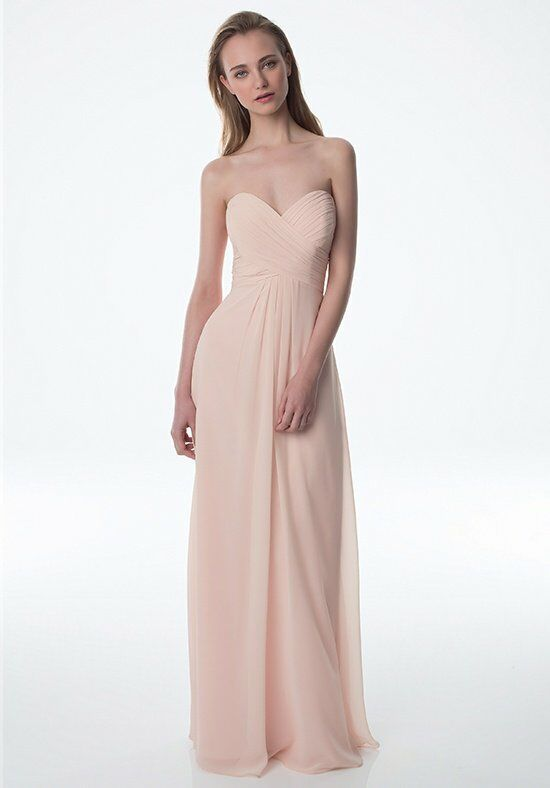 Bill Levkoff 976 Bridesmaid Dress