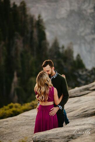 wilson dating sierra