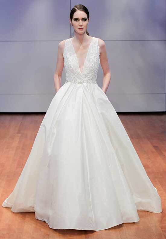 Alyne by Rita Vinieris Ester Ball Gown Wedding Dress
