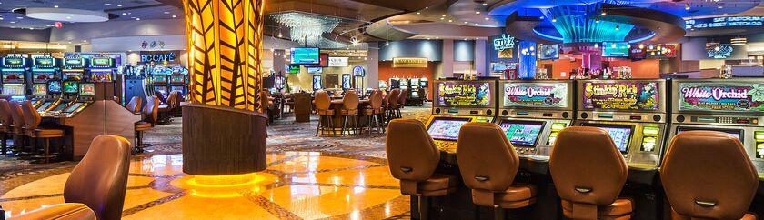 Seneca buffalo creek casino 1 fulton st buffalo ny 14204