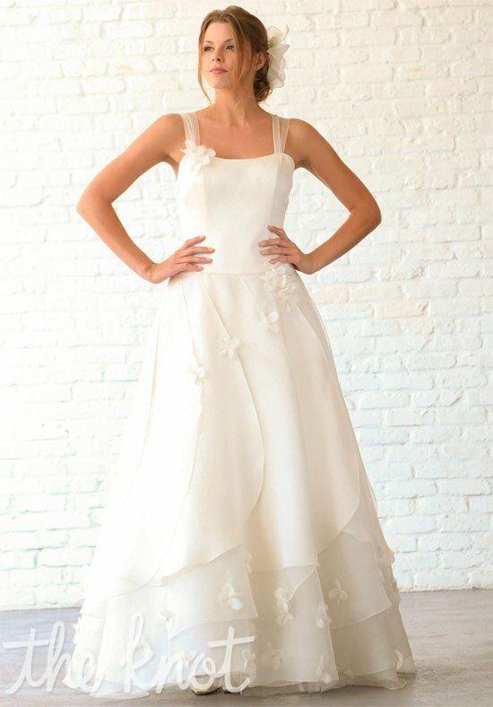 Alice Padrul Holly A-Line Wedding Dress