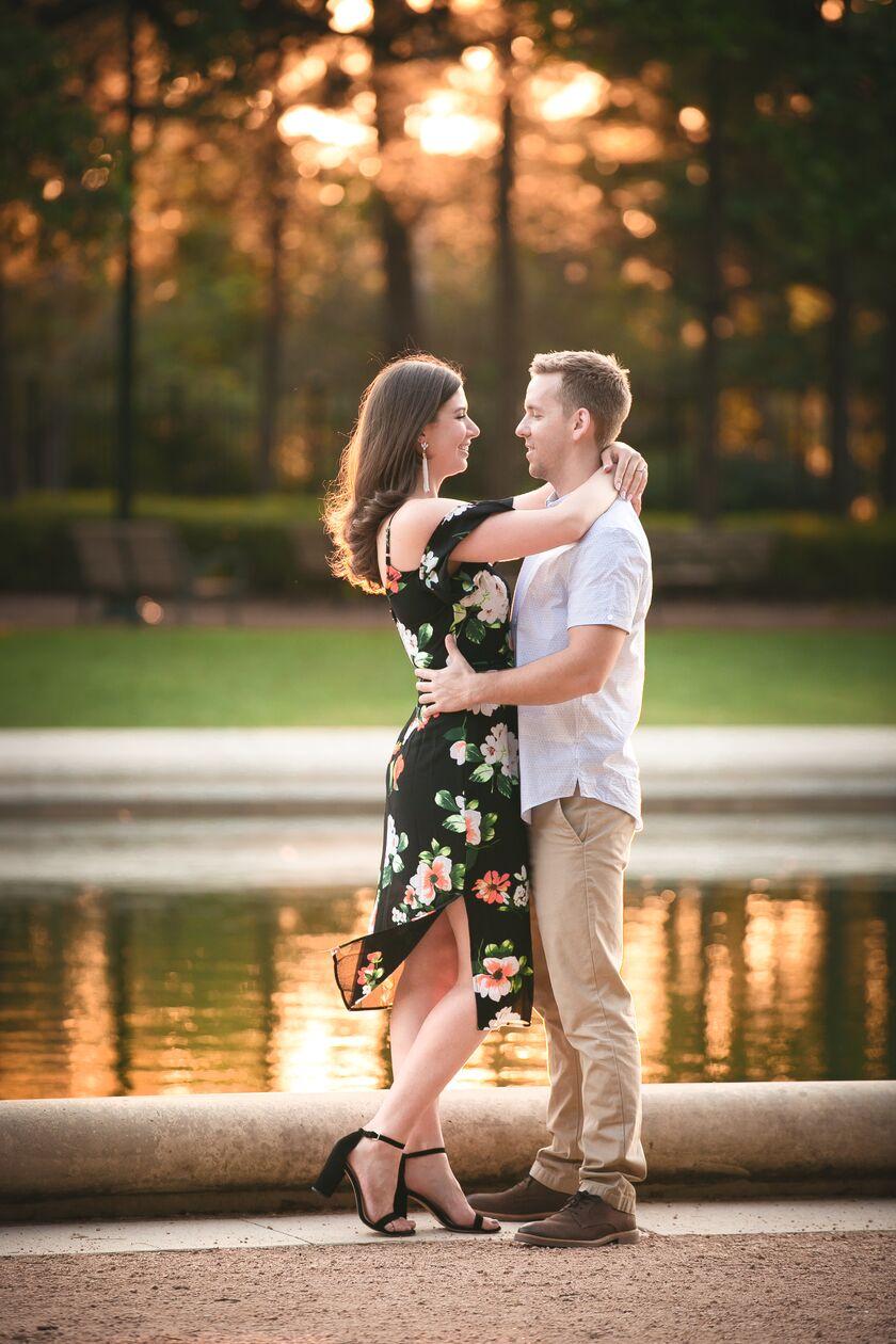 Rachel LeMoine And George Manning's Wedding Website