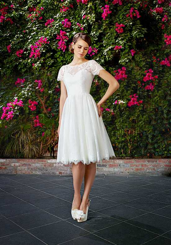 Moonlight Tango T761 Ball Gown Wedding Dress