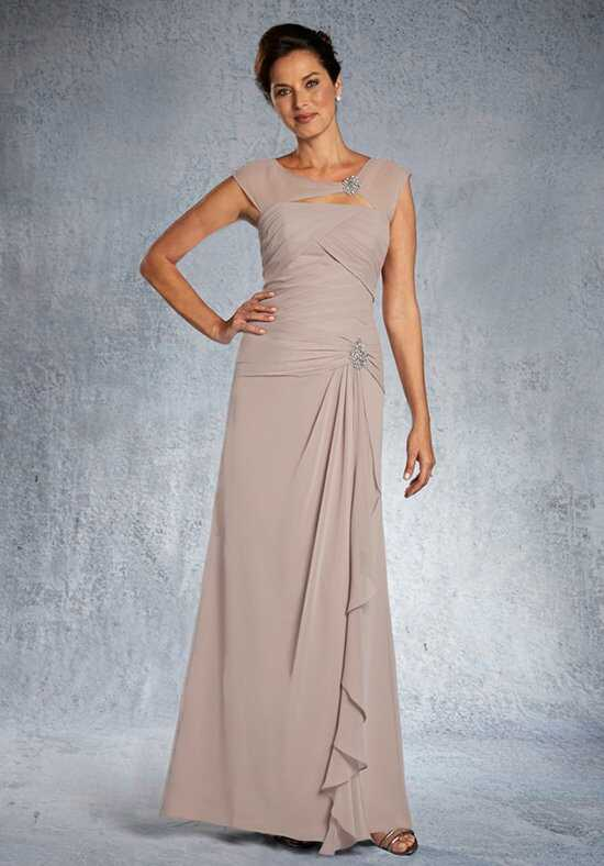 Alfred Angelo Special Occasion 9020 Mother Of The Bride Dress