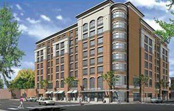 Hilton Garden Inn Athens Downtown. 390 E Washington St, Athens, GA 30601,  United States (706) 353 6800