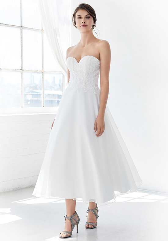 Kenneth Winston: Gallery Collection GA2316 A-Line Wedding Dress