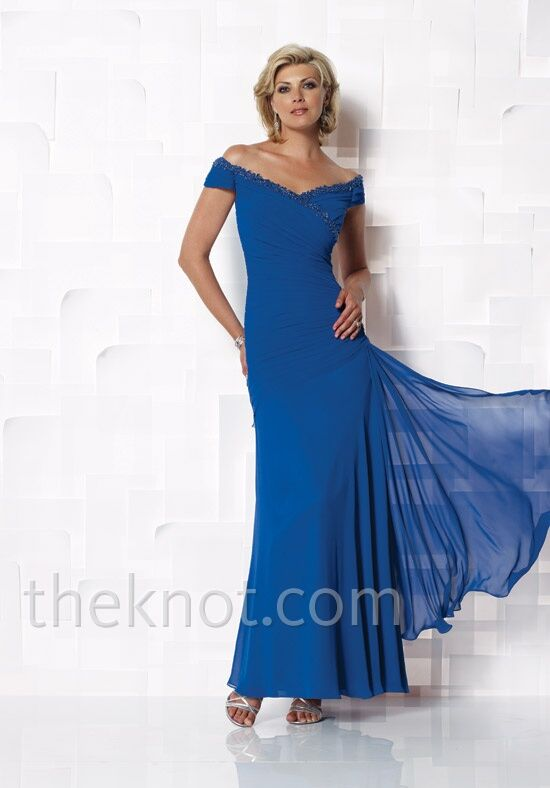 Cameron Blake 112643 Mother Of The Bride Dress