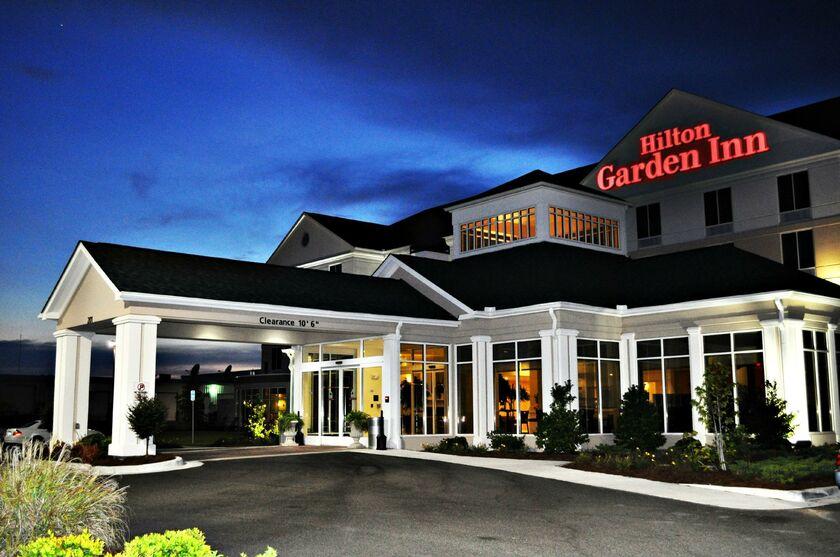 hilton garden inn wilkes barre 242 highland park blvd wilkes barre pa 18702 usa - Hilton Garden Inn Wilkes Barre