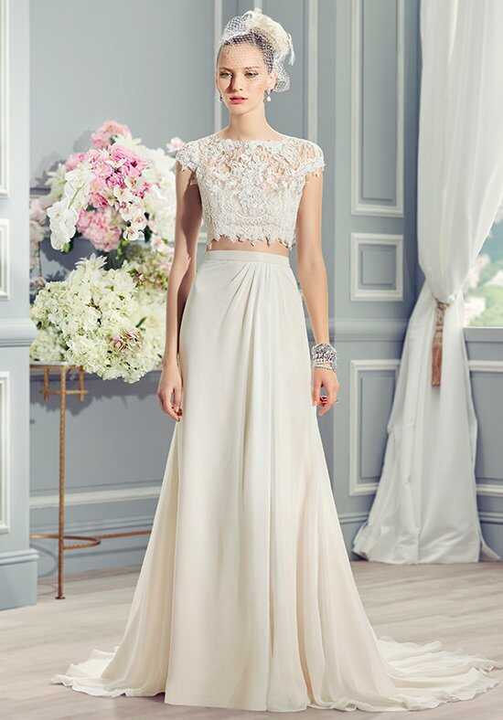 Moonlight Collection J6361 A-Line Wedding Dress