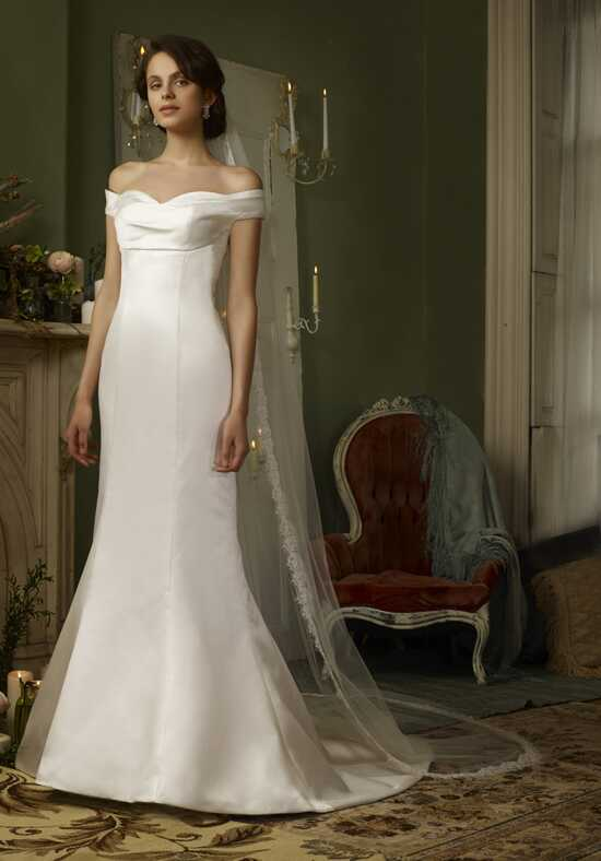 Robert Bullock Bride Christina A-Line Wedding Dress