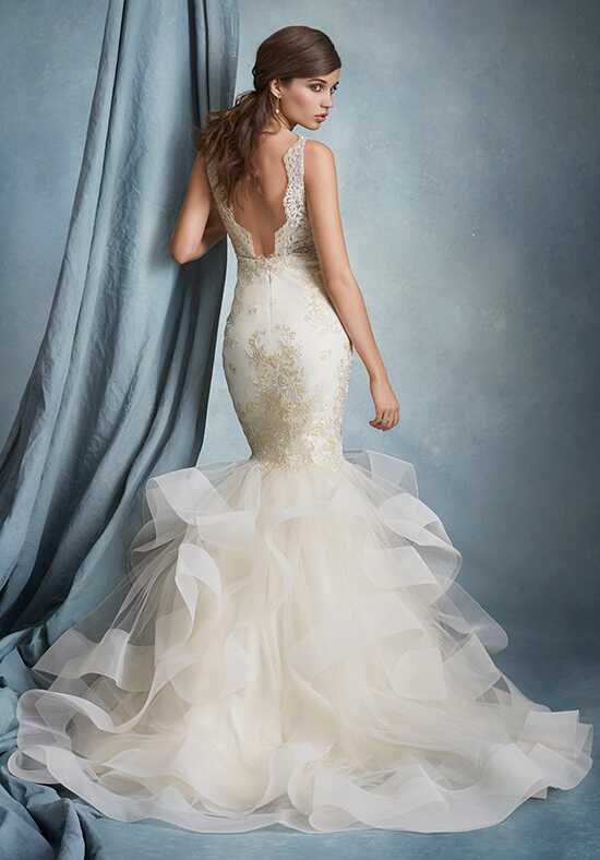 Tara Keely 2608 Mermaid Wedding Dress