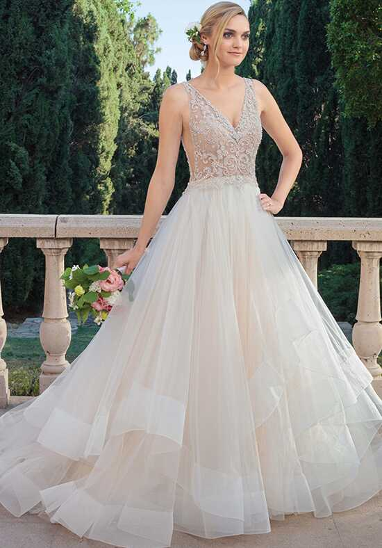 Casablanca Bridal 2315 Tori A-Line Wedding Dress