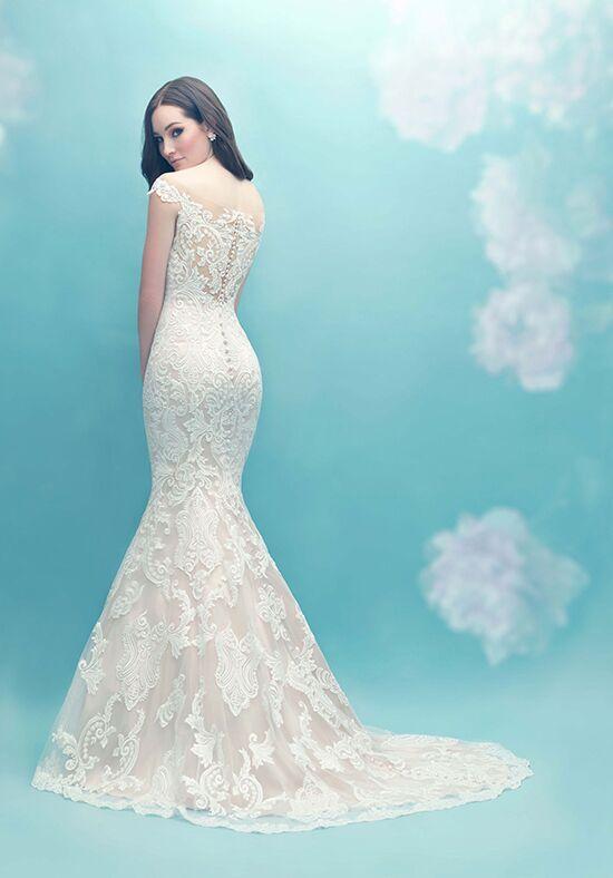 Allure Bridals Wedding Dress The Knot