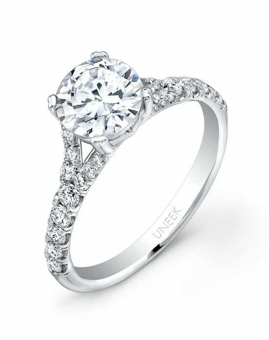uneek fine jewelry - How Much Is A Wedding Ring