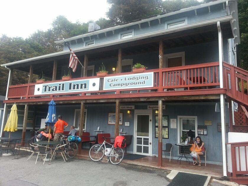 Frostburg Trail Inn Bed Breakfast