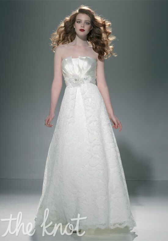 Justin Alexander Signature 9657 Wedding Dress