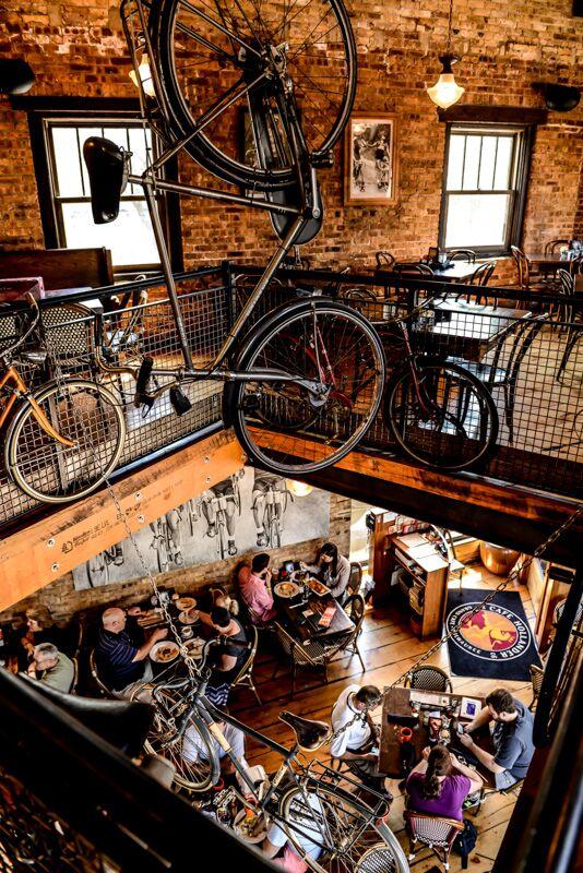 Cafe Hollander Menu Madison