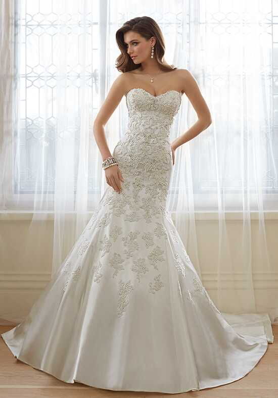 Sophia Tolli Y11636 - Reine Mermaid Wedding Dress