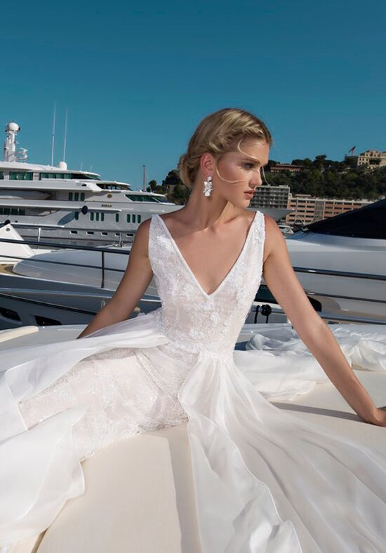 Alessandra Rinaudo Collection BLANCA AR 2017 A-Line Wedding Dress